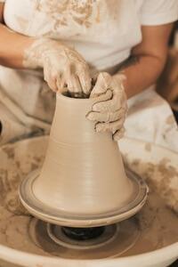 torno para ceramistas